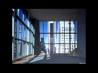Christian De Portzamparc<br> Torre Lvmh, New York, 1994-1999