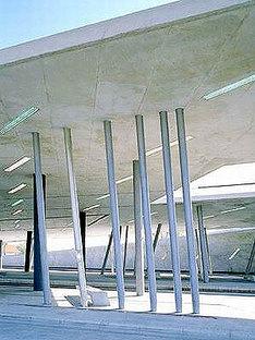 Terminal Intermodale Hoenheim-Nord