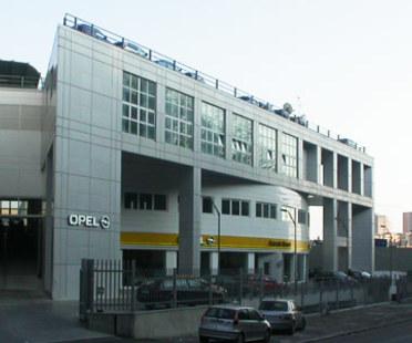 Concessionaria Opel