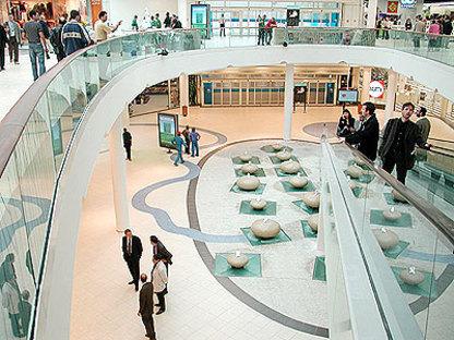 Centro commerciale<br /> Carrè Sénart