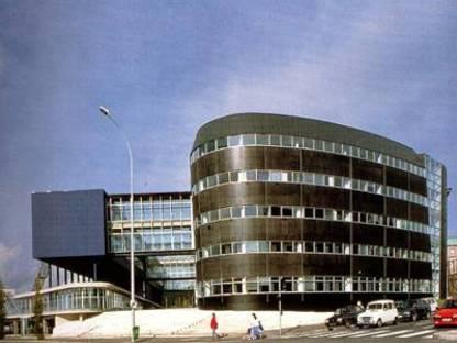 Unit&agrave; di Formazione e Ricerca (UFR)<br> Universit&agrave; di Brest
