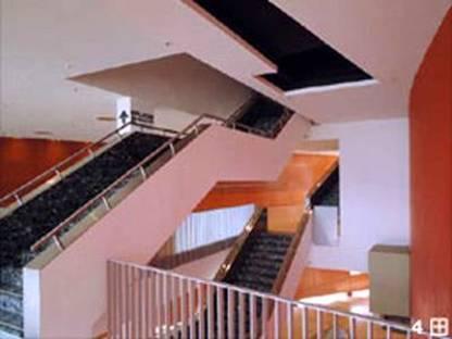 Wilson & Bolles: il nuovo Luxor Theatre di Rotterdam