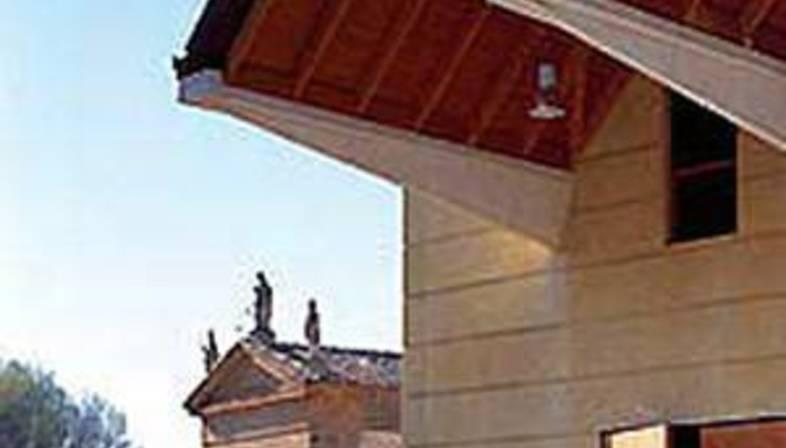 Bodega Se&ntilde;or&igrave;o de Ar&igrave;nzano<br> Navarra, Spagna, 2002