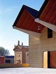 Bodega Señorìo de Arìnzano<br> Navarra, Spagna, 2002