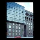 Hans Kollhoff, edificio Knsm-Eiland di Amsterdam