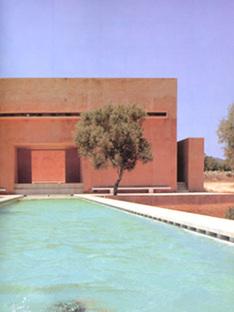 Claudio Silvestrin<br>Villa Neuendorf  a Maiorca