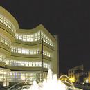 Teatro Nuovo Politeama, Catanzaro<br> Paolo Portoghesi