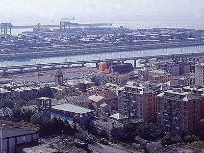 Rowing Center di Genova PRA