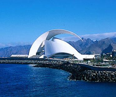 Auditorium di Tenerife