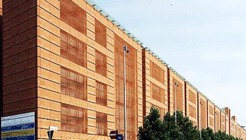 Complesso Polifunzionale Banca Popolare di Lodi