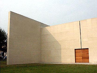 Claudio Silvestrin<br> Centro per l'arte contemporanea
