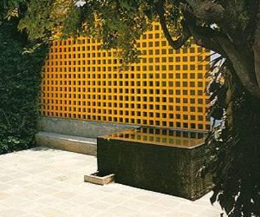 Luis Barragan, Tlalpan Chapel, Città del Messico