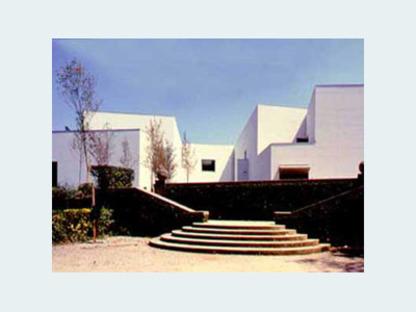 Alvaro Siza: Museo Serralves di Porto Portogallo