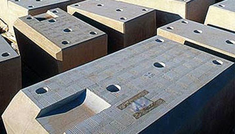 Renzo Piano<br> Chiesa di San Pio<br> San Giovanni Rotondo
