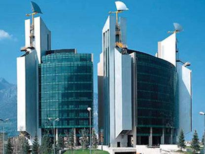 Centro Meridiana, Renzo Piano.<br> Lecco, Italia