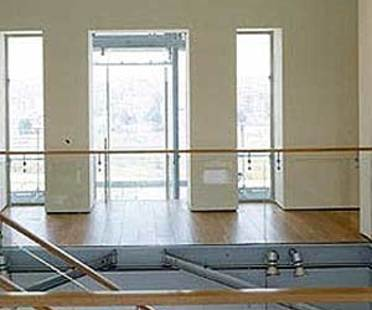 Il Lingotto. Renzo Piano