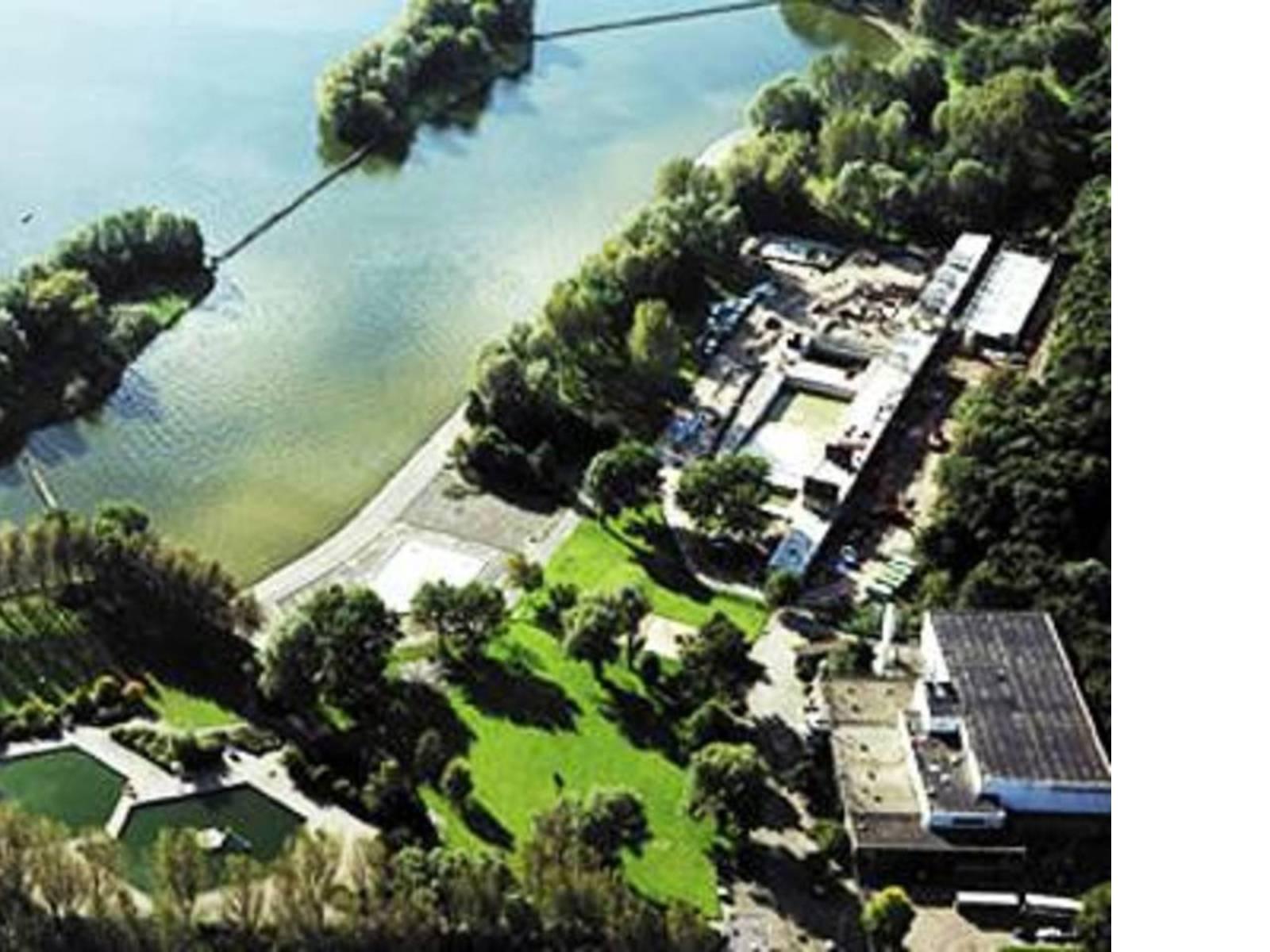 Piscine Sloterpark