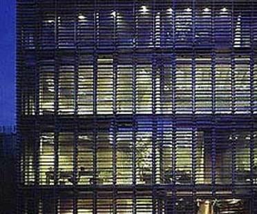 Ambasciata finlandese a Berlino, Viva Arkkitehtuuri