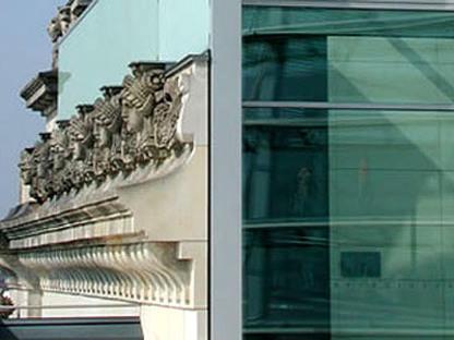 Norman Foster, Reichstag<br> Berlino - 1999