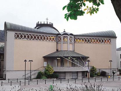 Chiesa del SS. Crocefisso