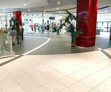 Centro Commerciale Le Zagare