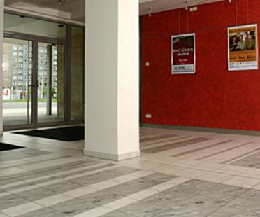 Kultur und Kongreßzentrum Gera