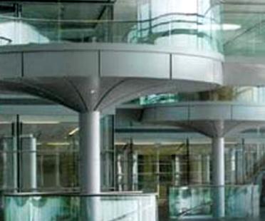 McLaren Tecnology Center<br> Norman Foster, Londra 2002