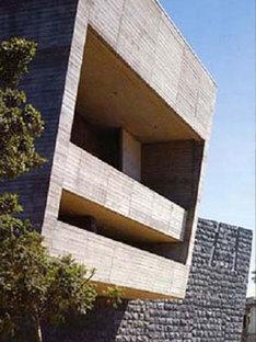 Artengo - Menis - Pastran: Sede del Governo Tenerife