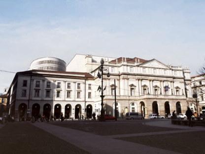 Restauro e ristrutturazione del Teatro alla Scala