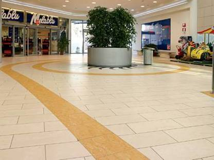 Centro Commerciale Cormano
