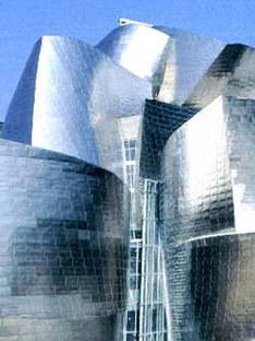 Frank O. Gehry. Museo Guggenheim. Bilbao. 1997