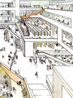 Biblioteca Europea di Informazione e Cultura. Milano. Peter Wilson. 2001