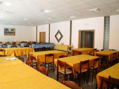 Ristrutturazione dell'Istituto Salesiano di Lanuvio