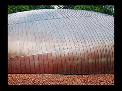 National Heritage Museum, Mecanoo.<br> Arnhem, Olanda. 2000