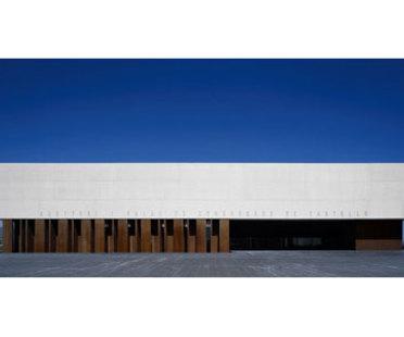 Auditorio y Palacio de Congresos de Castellón, Carlos Ferrater. 2004
