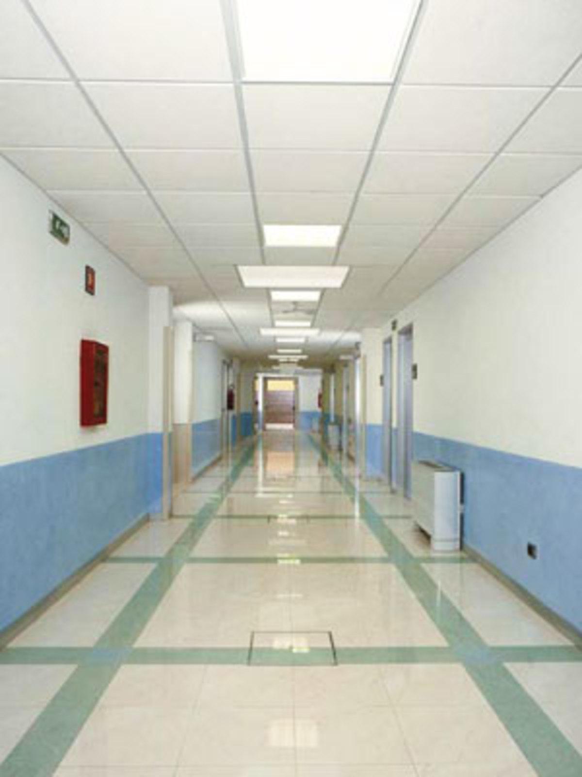 Ristrutturazione e ampliamento del Centro Medico Sociale