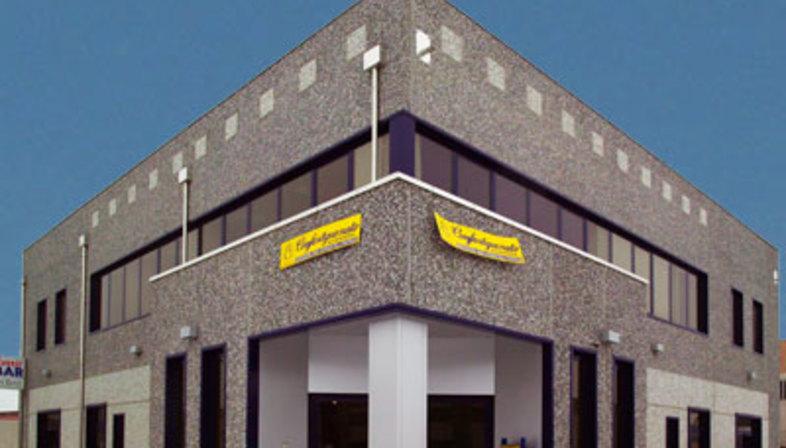 Centro Confartigianato di Tortona