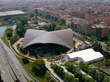 PalaVela di Torino