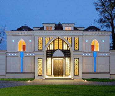 Residenza dell'Ambasciatore degli Emirati Arabi Uniti a Berlino