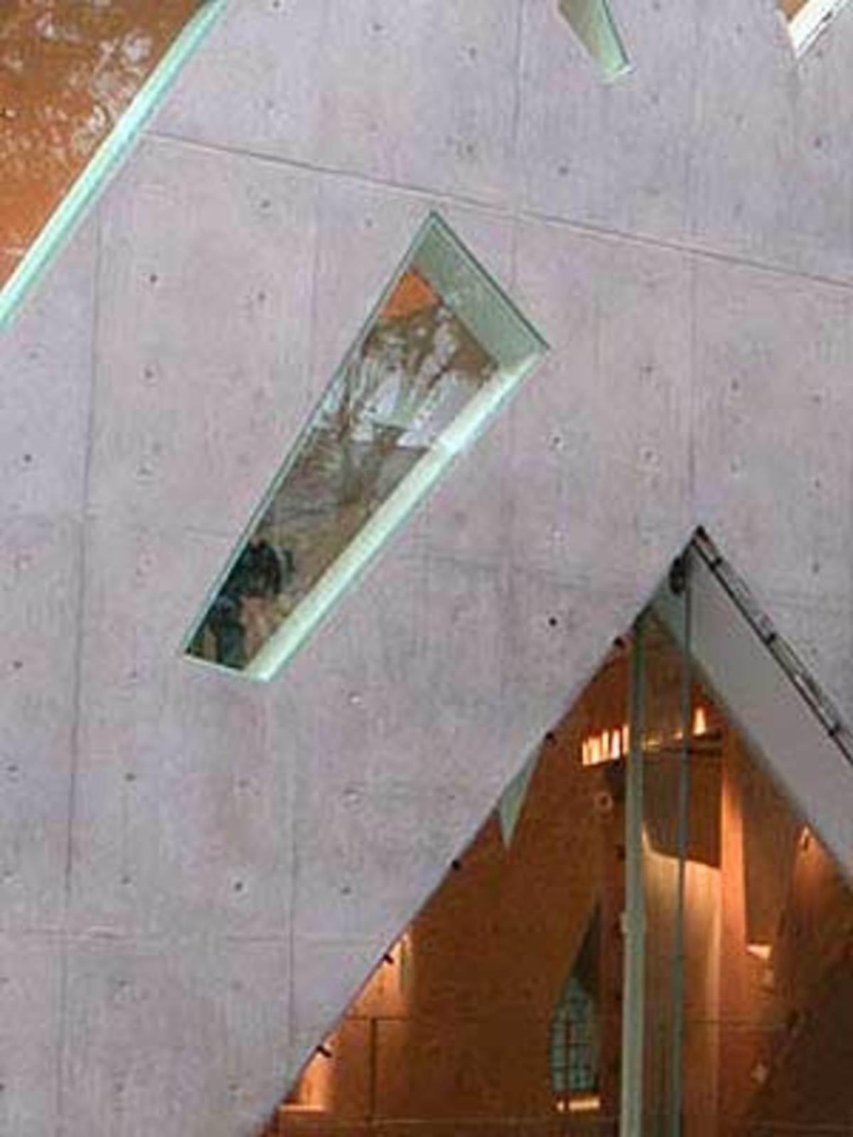 Tokio Nuova sede Tod's Toyo Ito 2004   Floornature