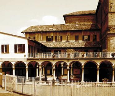 Milano. Casa alla Fontana. 2005