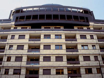 Edifici residenziali a Milano