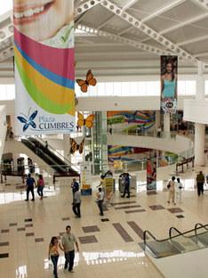 Centro Commerciale Plaza Cumbres