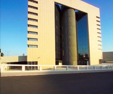 Centro Direzionale Toscanini
