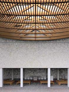 Chiesa Senhora Aparecida, Coronel Fabriciano (Brasile). N'tt Architects. 2003