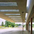 Dunshaughlin Civic Offices<br> Grafton Architects, Irlanda, 2001