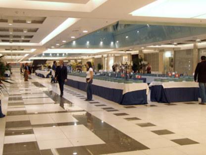 Centro Commerciale Parco Leonardo