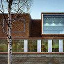 Grafton Architects<br> Uffici e negozi per la Città Universitaria di Dublino, 2003