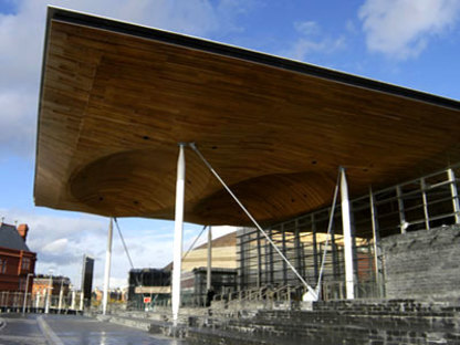 National Assembly for Wales<br />