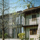 Casa Levis, UDA Studio. <br />Biella, Italia. 1998